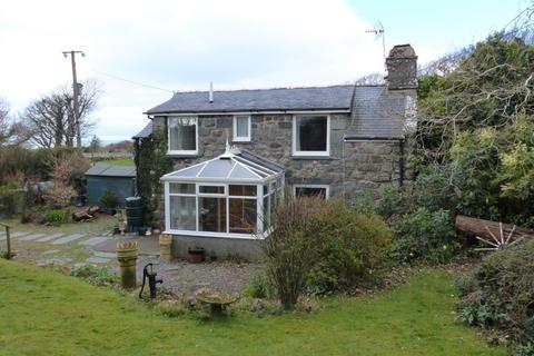 2 bedroom cottage for sale - Tyn Twll, Ffordd Glan Mor, Talybont