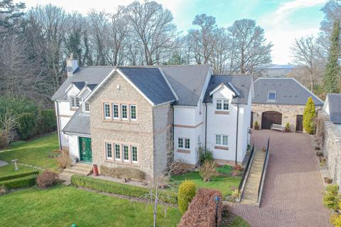 5 bedroom detached house for sale - 5 Preston House Gardens, Linlithgow, EH49