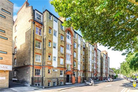 1 bedroom apartment for sale - Dewsbury Court, 44-66 Chiswick Road, London, W4