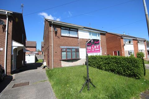 2 bedroom semi-detached house to rent - Avon Close, Worsley