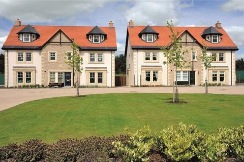 3 bedroom semi-detached house for sale - The Forrester, Leet Haugh, Coldstream, Berwickshire