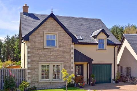 3 bedroom detached house for sale - Plot 85, The Lambton, Leet Haugh, Coldstream, Berwickshire