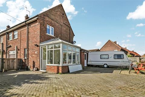 4 bedroom end of terrace house for sale - Queens Road, Beverley, HU17
