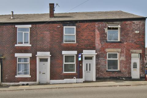 2 bedroom terraced house for sale - Whitworth Road, Rochdale, OL12 6HB