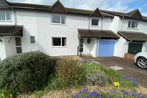 3 bedroom terraced house for sale - The Rope Walk, Watchet, Somerset TA23
