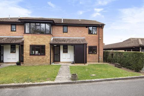 2 bedroom flat for sale - Trotyn Croft, Aldwick Felds, Bognor Regis, PO21