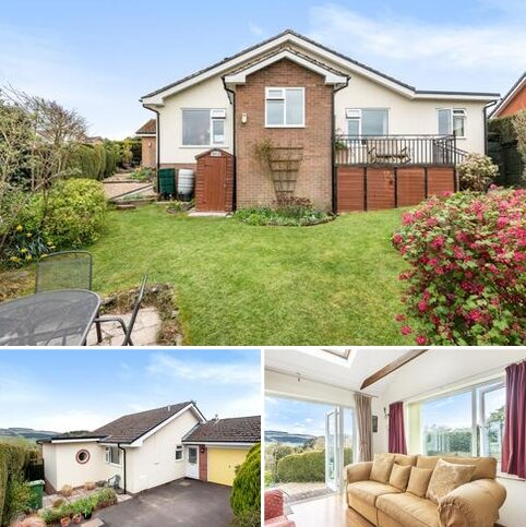3 bedroom detached house for sale - Rockes Meadow Knighton LD7 1LE