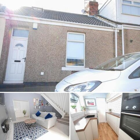 1 bedroom cottage for sale - Sea View Street, Grangetown