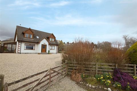 5 bedroom detached house for sale - McKimmie Steadings, Invergordon, IV18