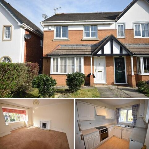 3 bedroom terraced house to rent - Chandlers Rest, Lytham