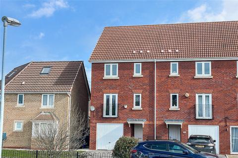 4 bedroom end of terrace house for sale - Kielder Way, Kingswood, Hull, HU7