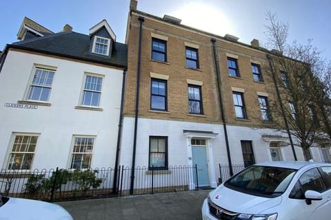 5 bedroom townhouse for sale - Clickers Place, Upton, Northampton NN5 4EB