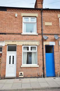 3 bedroom terraced house to rent - Garden Street, Wigston, LE18 4PW