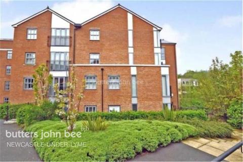 2 bedroom flat to rent - Rope Walk, Congleton
