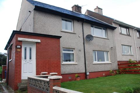 2 bedroom flat to rent - Glamis Drive, GREENOCK UNFURNISHED