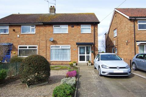 3 bedroom semi-detached house for sale - Princes Avenue, Hedon, Hull, HU12
