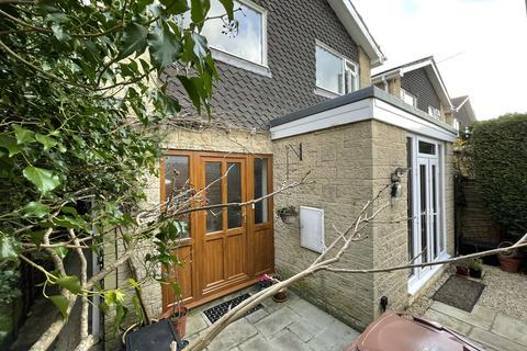 4 bedroom detached house for sale - HANNAM CLOSE, LECKHAMPTON, GL53