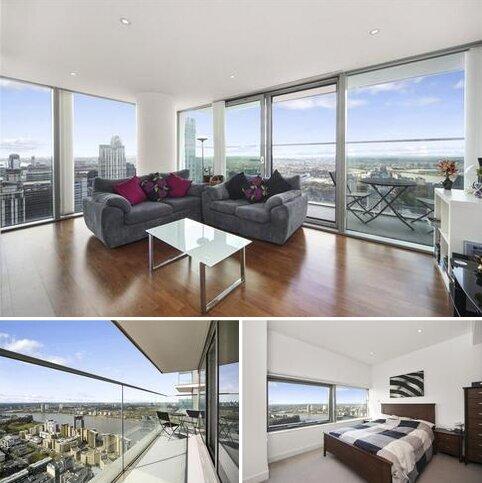 2 bedroom apartment to rent - Landmark East, London E14