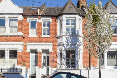 3 bedroom terraced house for sale - Farlton Road, Earlsfield