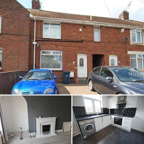 3 bedroom terraced house for sale - Friar Road, Ford Estate