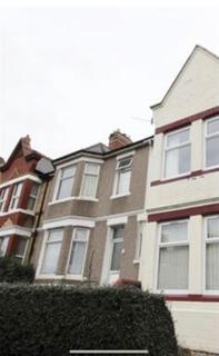4 bedroom terraced house for sale - Caerleon Road, Newport