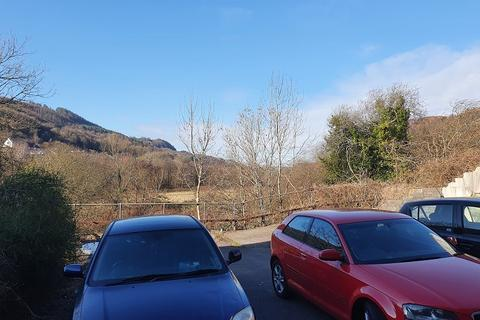 1 bedroom flat to rent - Glancynon Terrace, Abercynon, Mountain Ash, Rhondda, Cynon, Taff. CF45 4TG