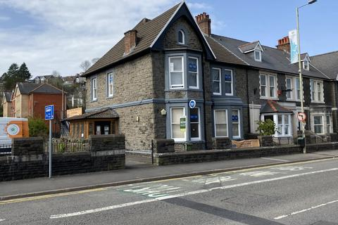 Office to rent - Gelliwastad Road, Pontypridd, Mid Glamorgan, CF37