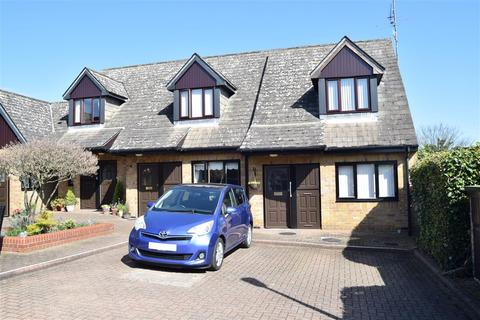2 bedroom retirement property for sale - Gladstone Court, Mildmay Road, Chelmsford