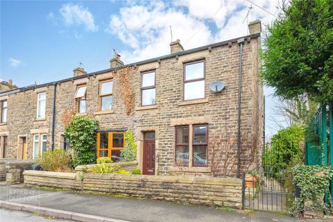 3 bedroom terraced house for sale - Tredcroft Street, Glossop, SK13