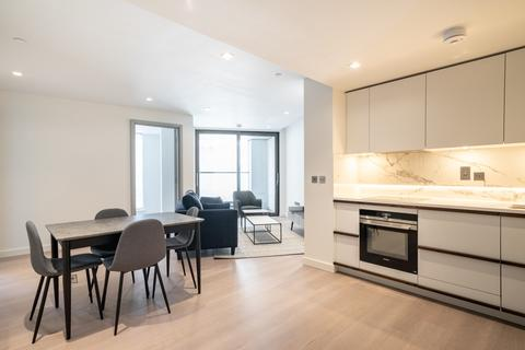 2 bedroom apartment to rent - Newcastle Place London W2