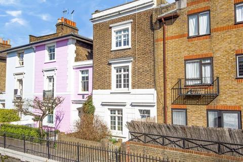 4 bedroom terraced house for sale - Cambridge Grove, Hammersmith