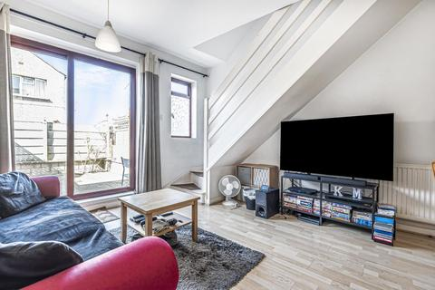 2 bedroom terraced house for sale - Bickersteth Road, Tooting