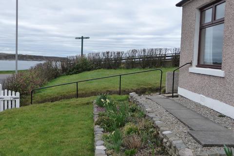 2 bedroom semi-detached bungalow to rent - Albert Terrace, Cullen