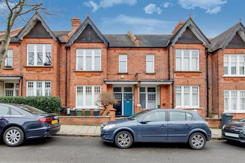 3 bedroom maisonette for sale - Glencairn Road, London, SW16