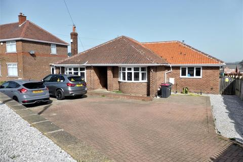 4 bedroom detached bungalow for sale - Brampton Road, Wath Upon Dearne, Rotherham, S63 6AW