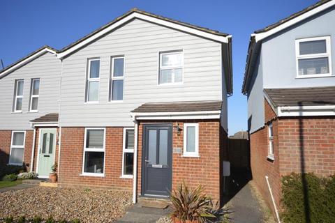 3 bedroom semi-detached house to rent - Meadowlands, Lymington, Hampshire, SO41 9LB