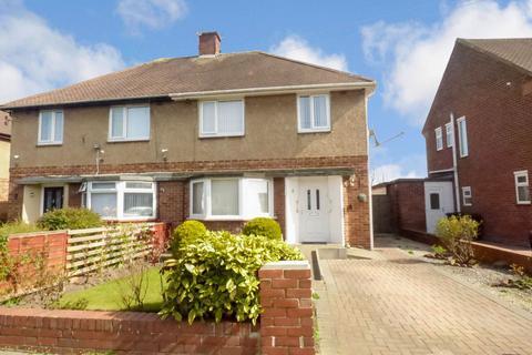 4 bedroom semi-detached house for sale - Kirklinton Road, Marden Estate, North Shields, Tyne and Wear, NE30 3AX