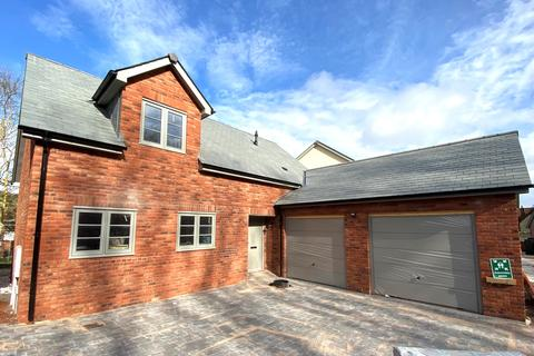 3 bedroom detached house for sale - Stoates Mill, Watchet TA23