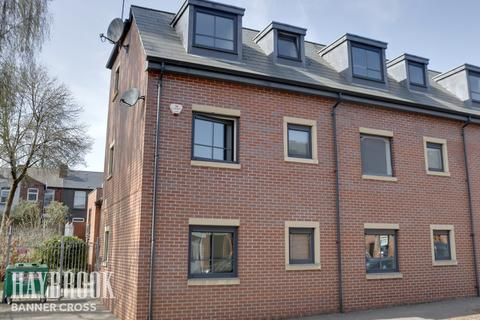 Studio for sale - Staveley Road, SHEFFIELD