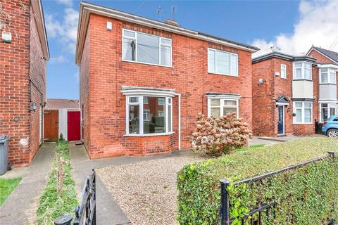 2 bedroom semi-detached house for sale - Colwall Avenue, Hull, HU5