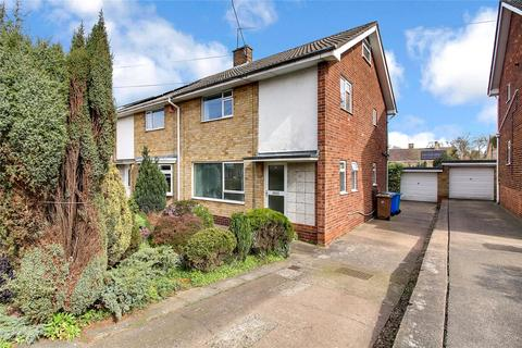 3 bedroom semi-detached house for sale - St. Stephens Close, Willerby, Hull, East Riding of Yorkshi, HU10