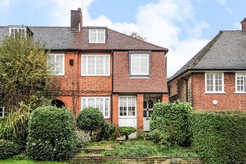 4 bedroom house to rent - The Chine Muswell Hill N10
