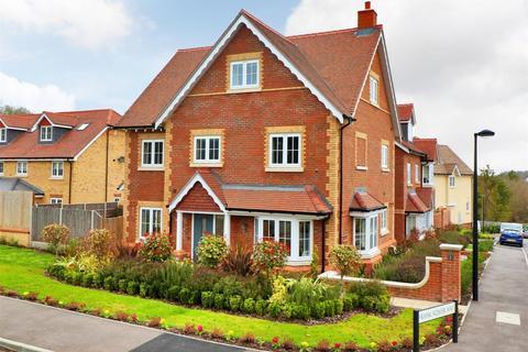 5 bedroom detached house for sale - Frank Rosier Way, Benhall Mill Road, Tunbridge Wells, Kent, TN2