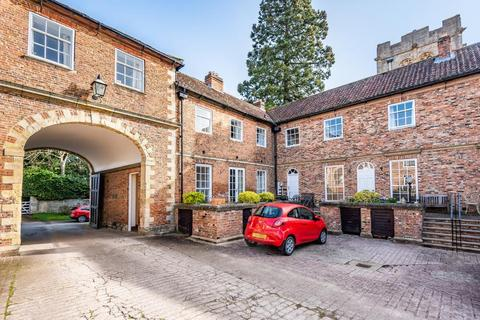 1 bedroom flat for sale - 10 STANSFIELD COURT, CHURCH STREET, GOLDSBOROUGH, HG5 8NR