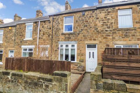 2 bedroom terraced house for sale - Lanercost Avenue, Blaydon, Blaydon-on-Tyne, ., NE21 4HA