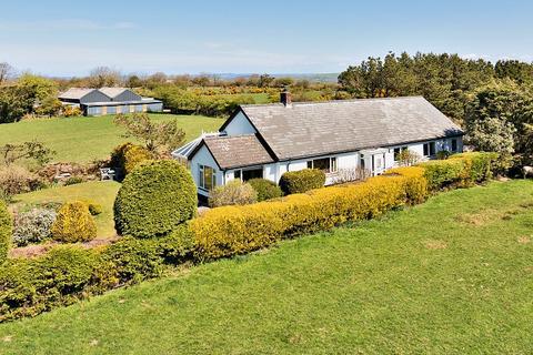 3 bedroom detached house for sale - Tegryn Llanfyrnach SA35 0BE