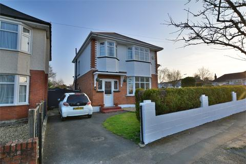 3 bedroom detached house for sale - Priory View Road, Bournemouth