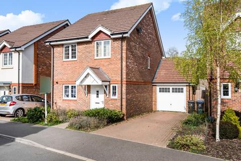 4 bedroom link detached house for sale - Knaphill,  Woking,  GU21