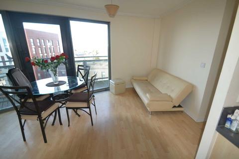 2 bedroom flat for sale - Trentham Court, Acton