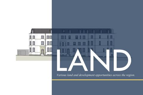 Residential development for sale - Bournemouth